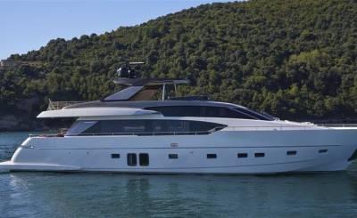 Vente Yacht Antibes