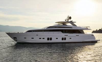 Vente Yacht Athens