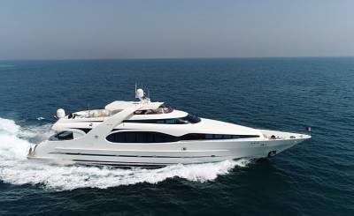 Vente Yacht Dubai