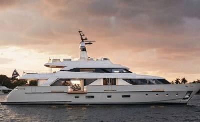 Vente Yacht La Spezia