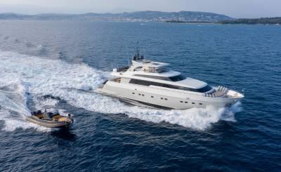 Vente Yacht Mandelieu-la-Napoule