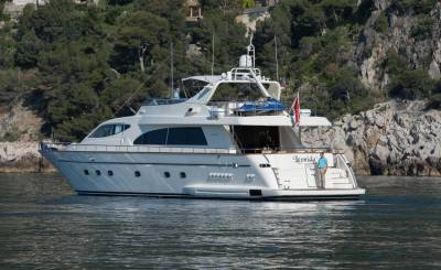 Vente Yacht Monaco