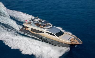 Vente Yacht Roma