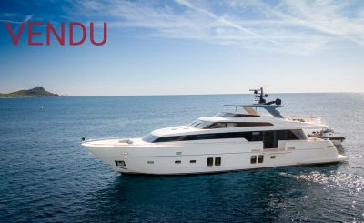Vente Yacht Saint-Raphaël
