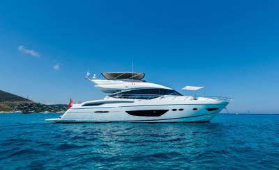 Vente Yacht Vallauris