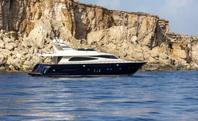 Vente Yacht Valletta
