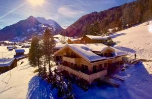Verkauf Chalet Gstaad